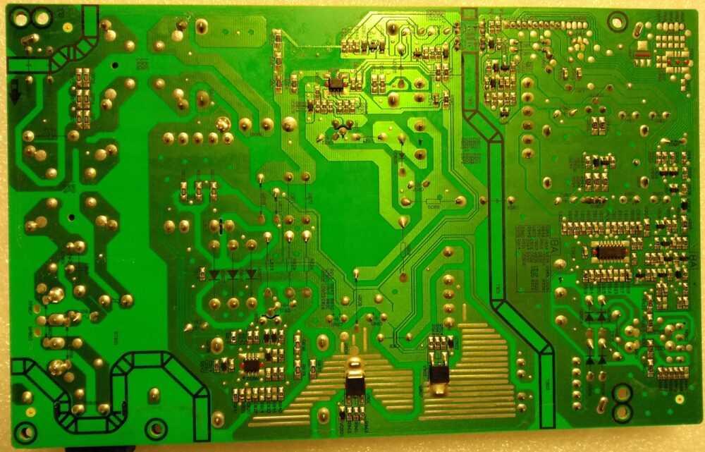 RSAG7.820.5687-ROH - Modulo power Hisense H49M3000 (1) TV Modules