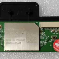 1-458-912-11 - J20H084 802030 - Modulo WI-FI Sony KD-55XE8505