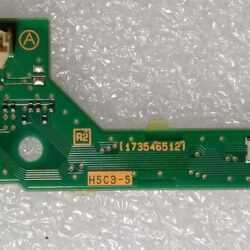 1-894-388-12 - Ricevitore IR Sony KD-55XE8505