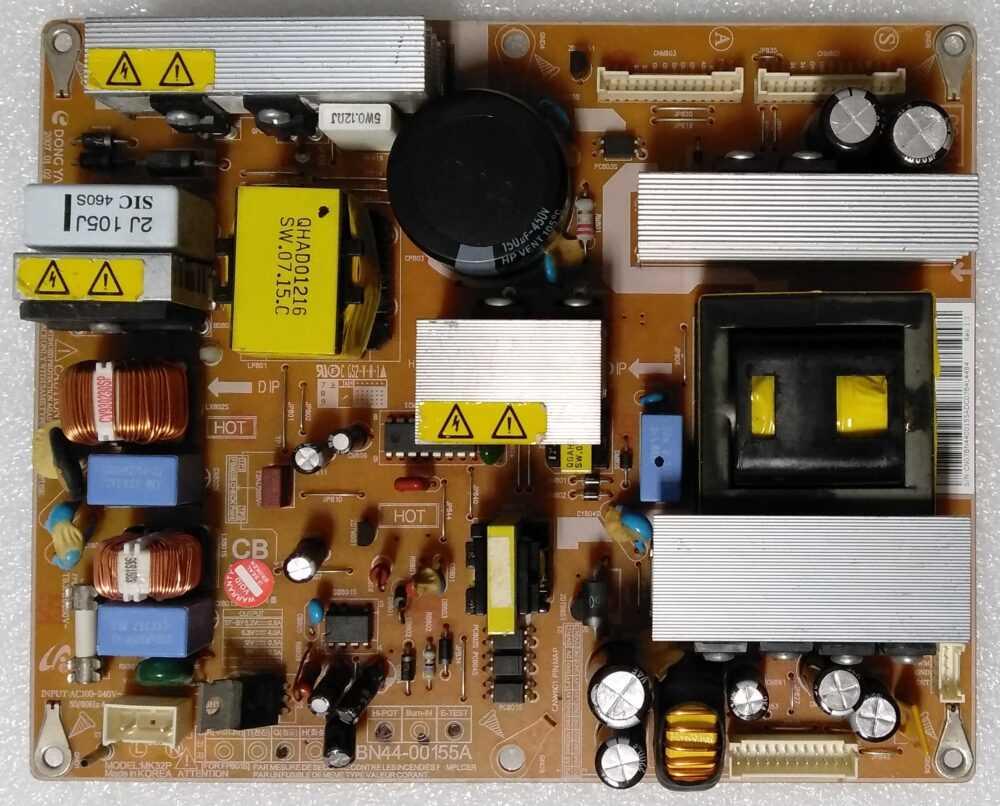 BN44-00155A - Modulo power Samsung LE32R86BD TV Modules