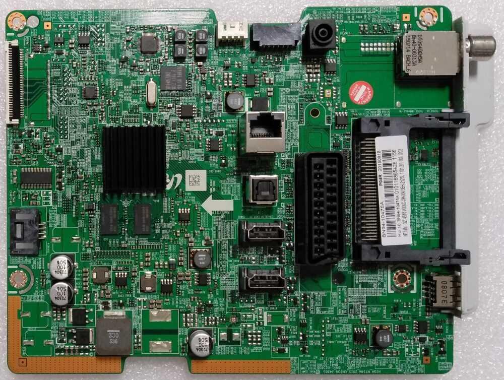 BN94-10475A - BN41-02360B - Main Samsung UE32J4510AWXXH - Pannello CY-JJ032AGHV6X TV Modules