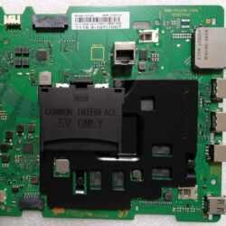 BN94-15314C - BN41-02751A-000 - Main Samsung UE65TU7170UXZT - Pannello ECY-GT065HGHV1H