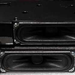 BN96-39965A - Coppia altoparlanti BN44-00876A - Modulo power Samsung UE55MU6400UXZT