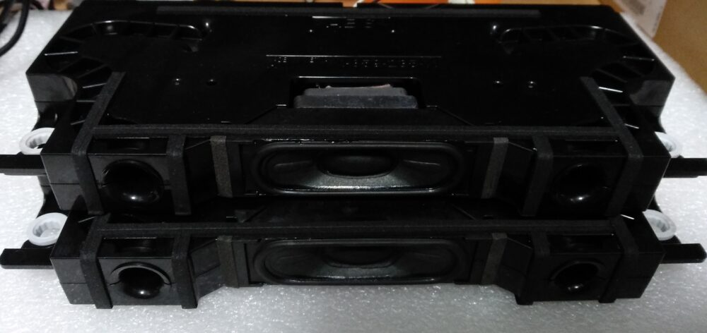 Coppia altoparlanti Sony KD-55XE8505 TV Modules