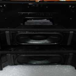 Coppia altoparlanti Sony KD-55XE8505