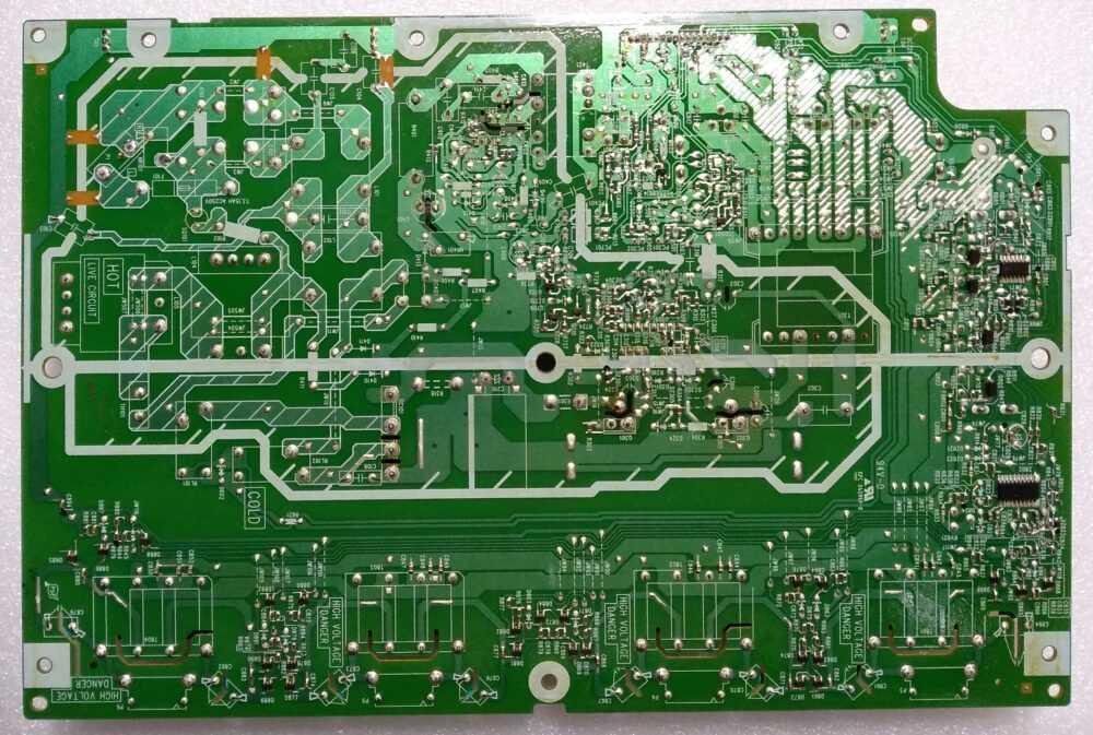 PSC10319D M - Modulo Power PanasonicTX-L32U2ET - B