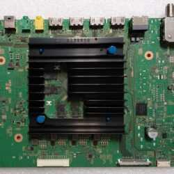 1-003-740-31 - Modulo main Sony KD-55XH8077 - Pannello YSAS055CNO01