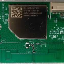 1-005-419-11 - Modulo WI-FI Sony KD-55XH8077