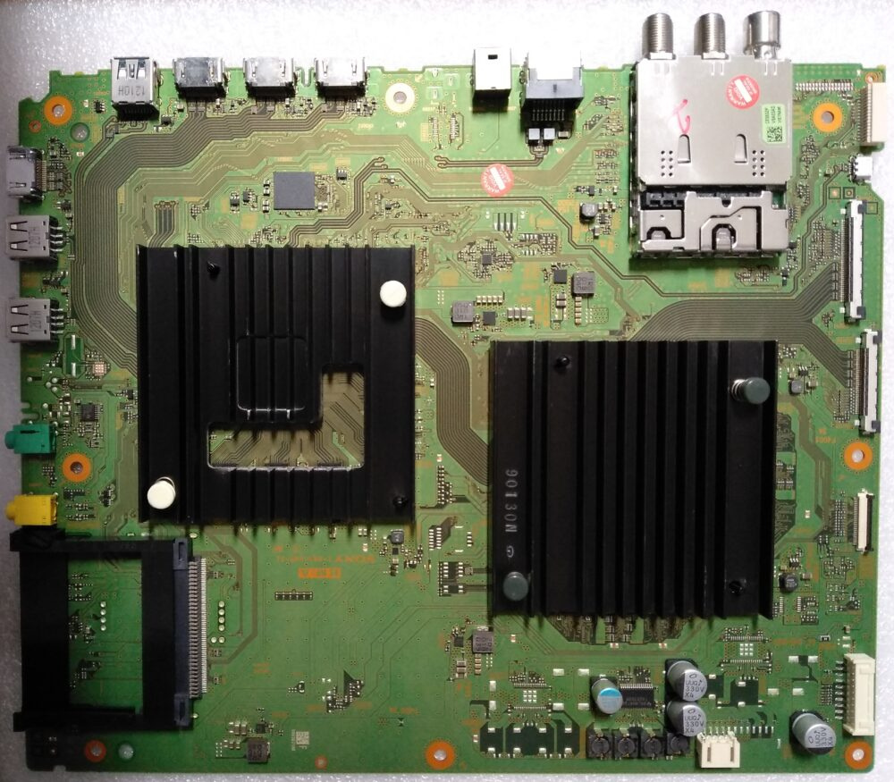 1-983-249-31 - Modulo main Sony KD-49XG9005 - Pannello YD8S005DND01B