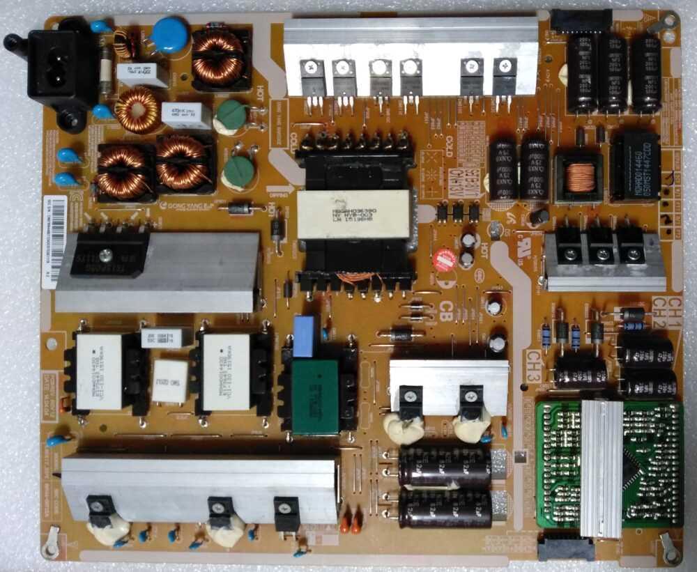 BN44-00712A - Power Samsung UE60H6200AYXZT - Pannello CY-HH060CSSV1H TV Modules