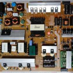 BN44-00712A - Power Samsung UE60H6200AYXZT - Pannello CY-HH060CSSV1H