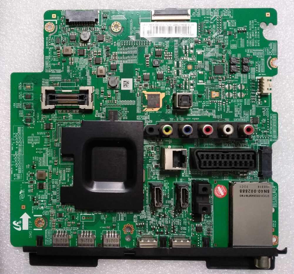BN94-07385F - Main Samsung UE60H6200AYXZT - Pannello CY-HH060CSSV1H TV Modules