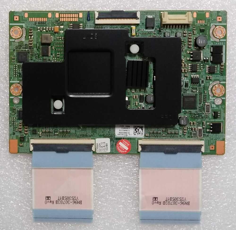 BN95-01336B - BN41-02132A - T-Con Samsung UE60H6200AYXZT - Pannello CY-HH060CSSV1H TV Modules