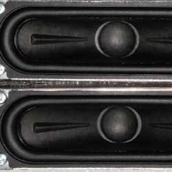 BN96-30334E - Coppia altoparlanti Samsung UE60H6200AYXZT - 6 Ohm 10W