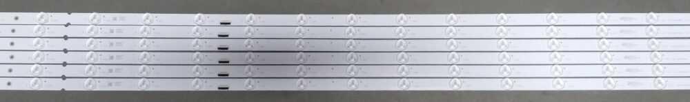 MBL-49030D615SN0 - Kit barre led Sony KD-49XG9005 - Pannello YD8S005DND01B