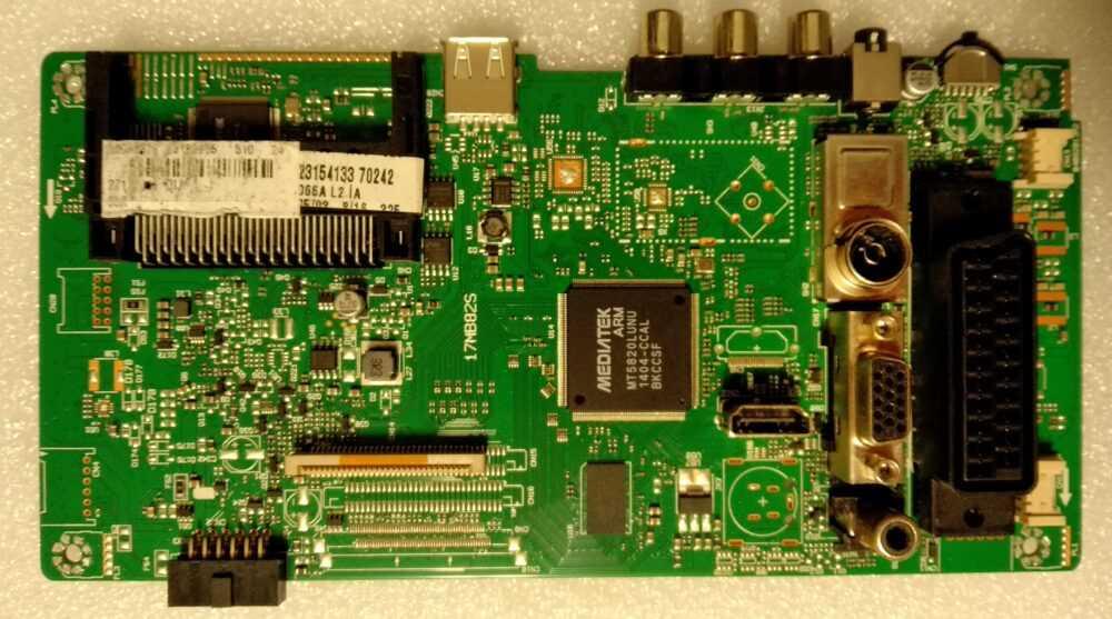 17MB82S - 23154133 - Main Vestel - Pannello 24 pollici TV Modules