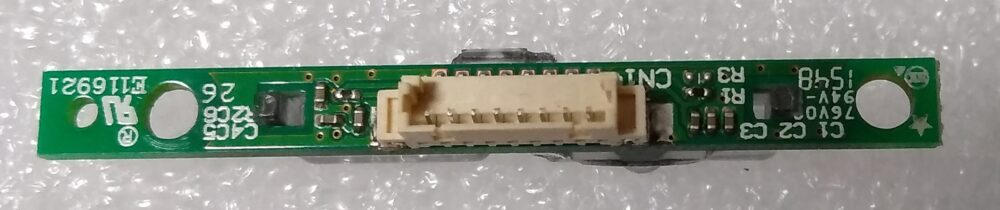23202285 - MD.ASY.17LD166 Ricevitore IR Telefunken TE43282B34C2K - B TV Modules