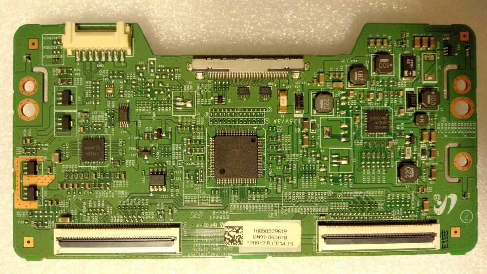 BN95-00569B- BN97-06361B - BN41-01797A - Tcon Samsung UE32J5200AKXZT TV Modules