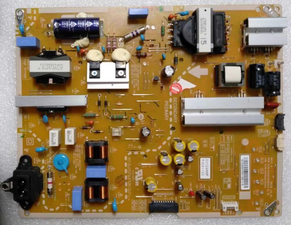 EAX67206901(1.5) - EAY64470301 - Modulo power LG 65UK6500PLA.BEUWLJP TV Modules