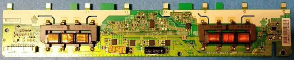 Modulo inverter Toshiba mod 32AV933 - SSI320 - 4UA01 TV Modules