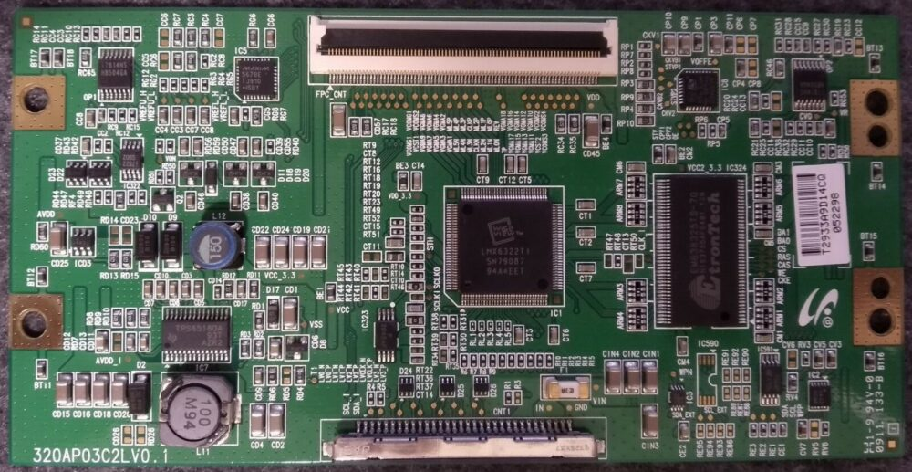 s-l1600 TV Modules