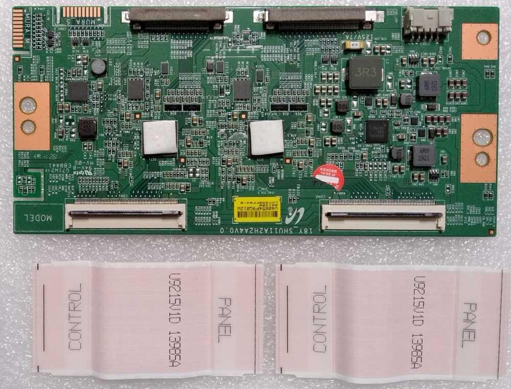 1-983-107-51 - Modulo T-Con Sony 55XF9005 - Pannello YD8S007DND01B TV Modules