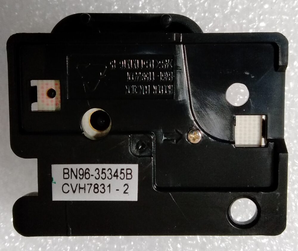 Assy board function switch Samsung UE49MU6120KXZT TV Modules