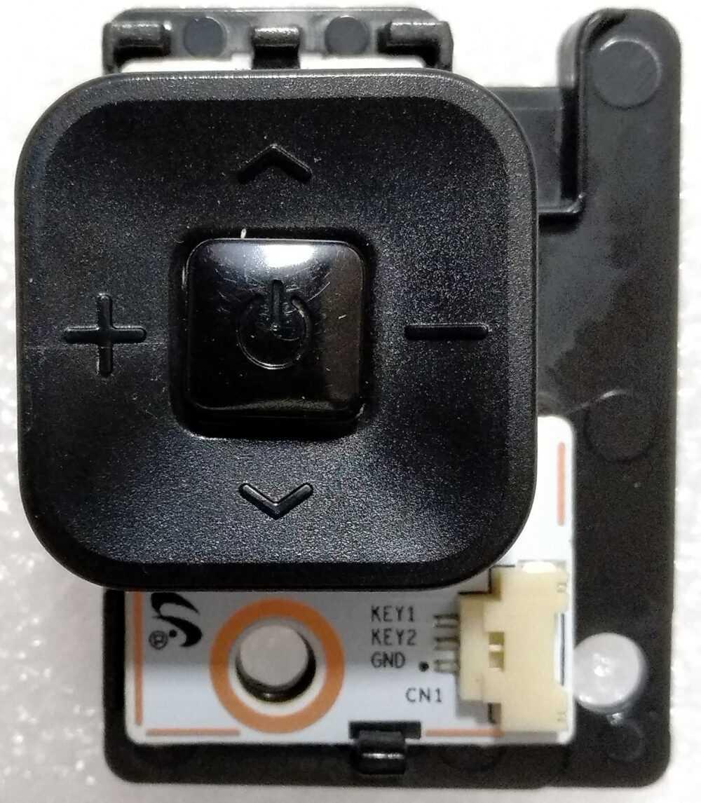 Assy board funzioni switch Samsung UE49MU6120KXZT - B TV Modules