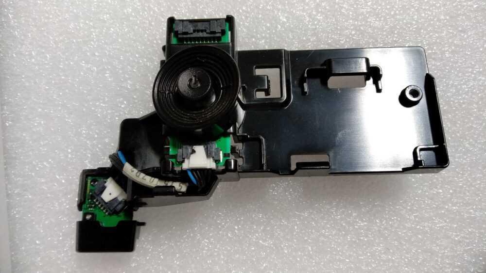 BN41-02149A - H5000_SW - Switch completo di supporto Samsung UE32J5500AK TV Modules
