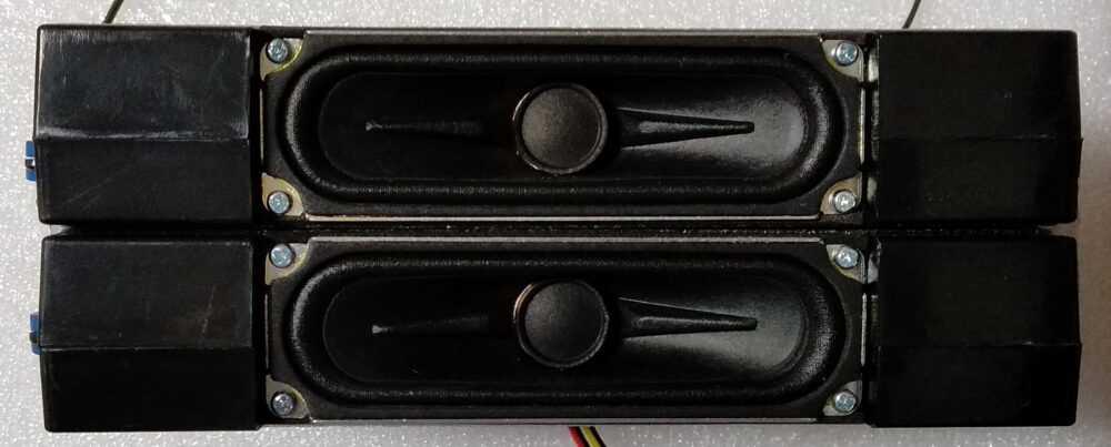 BN96-35007A - Assy speaker Samsung UE49MU6120KXZT TV Modules