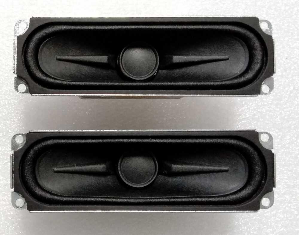 BN96-39967A - Assy speaker Samsung UE49MU6500UXZT TV Modules