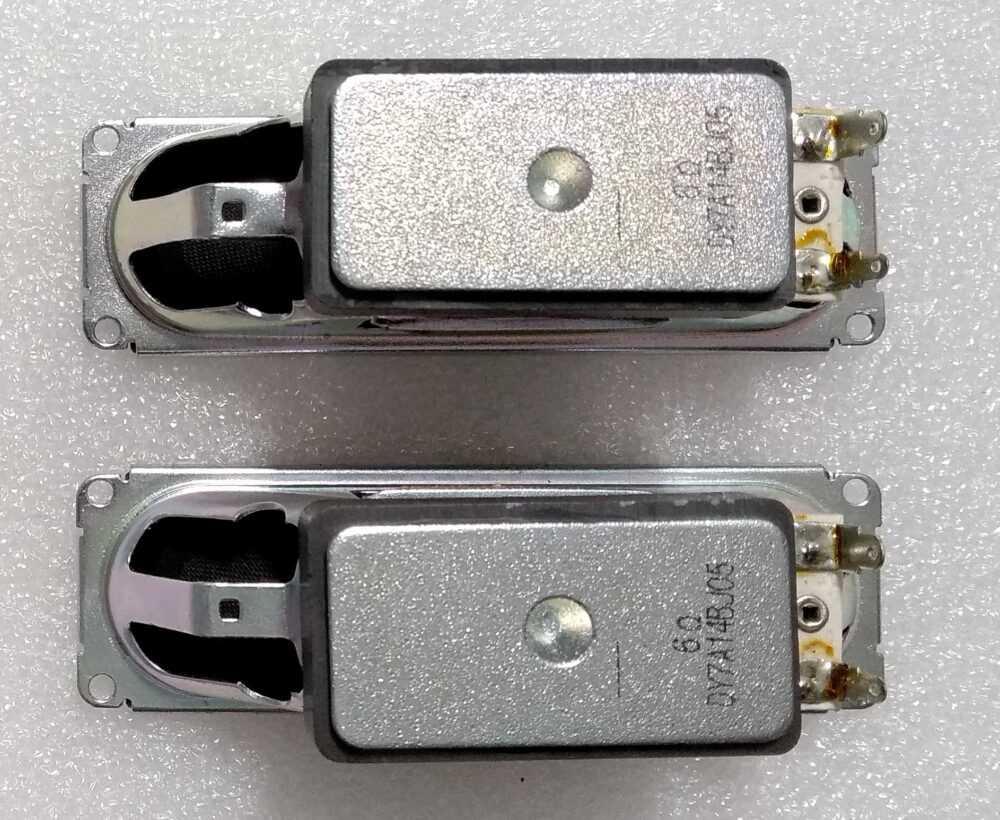 BN96-39967A - Assy speaker Samsung UE49MU6500UXZT - B TV Modules