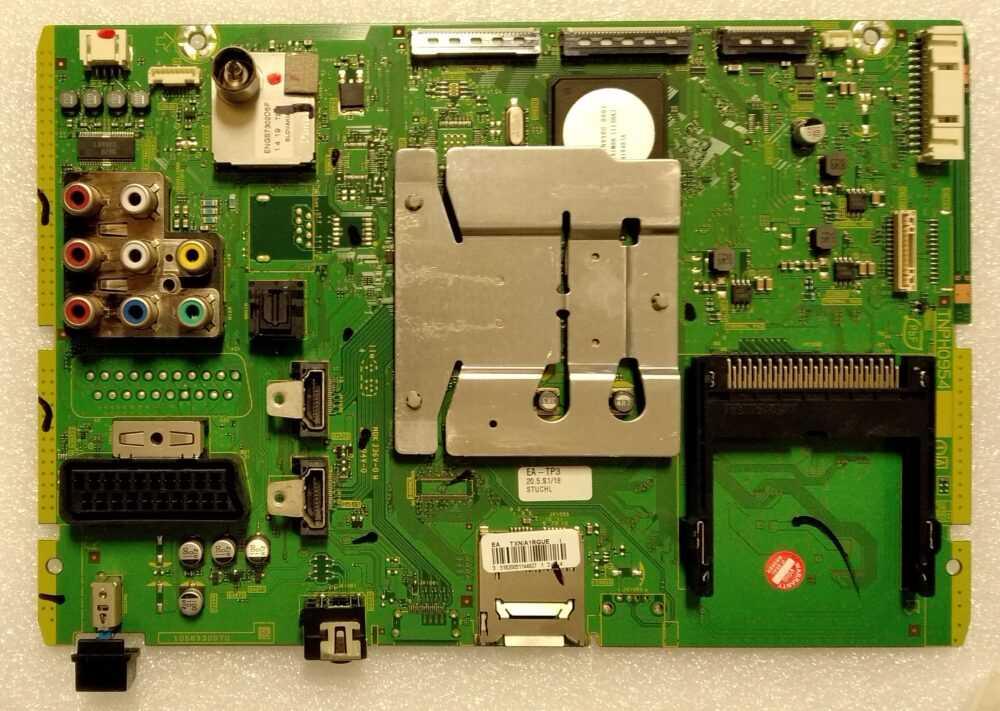 TNPH0954 - Modulo main Panasonic TP-X42U30E - Pannello MD-42JF14PE1 TV Modules