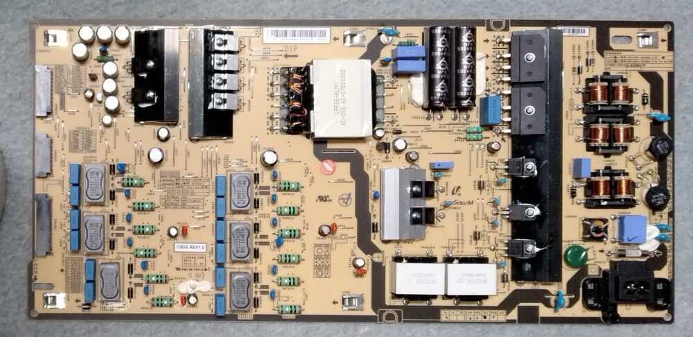 BN44-00880A - Modulo power Samsung UE65KS8000TXZT TV Modules
