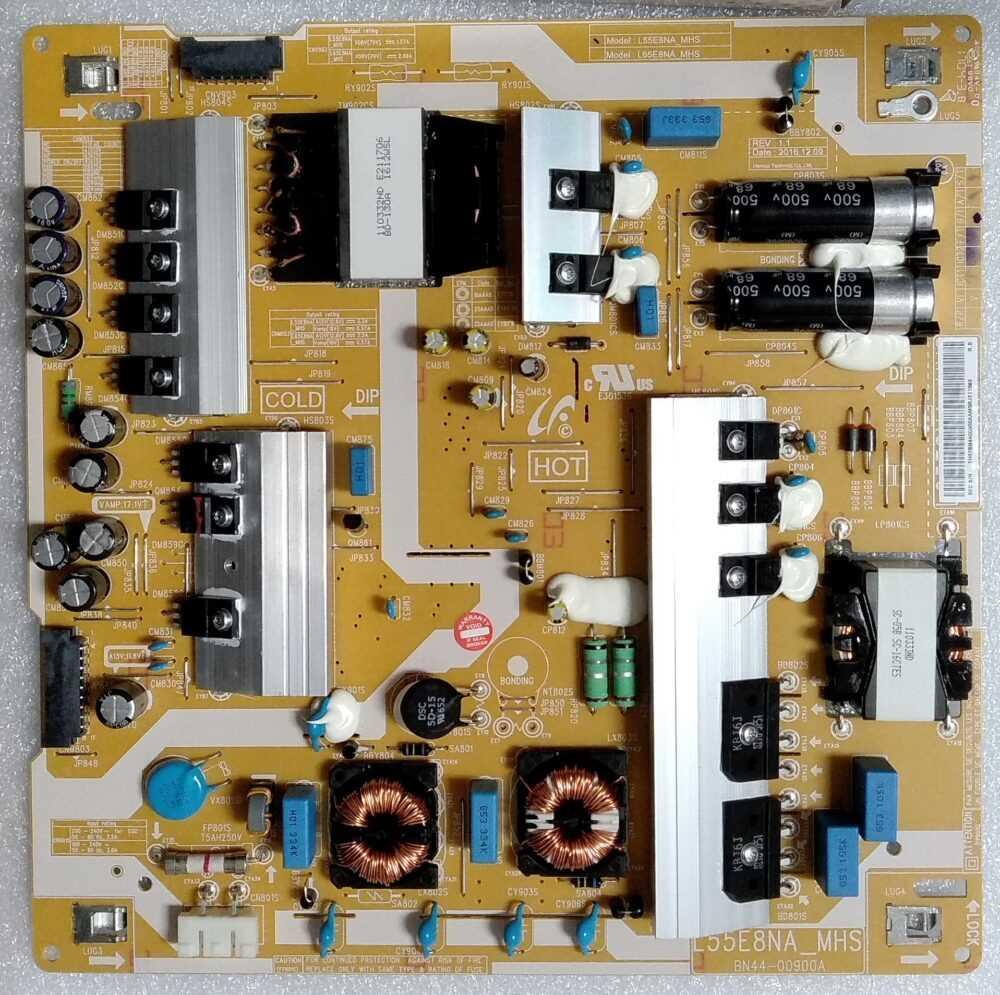 BN44-00900A - Modulo power Samsung QE55Q7CAMTXZT TV Modules