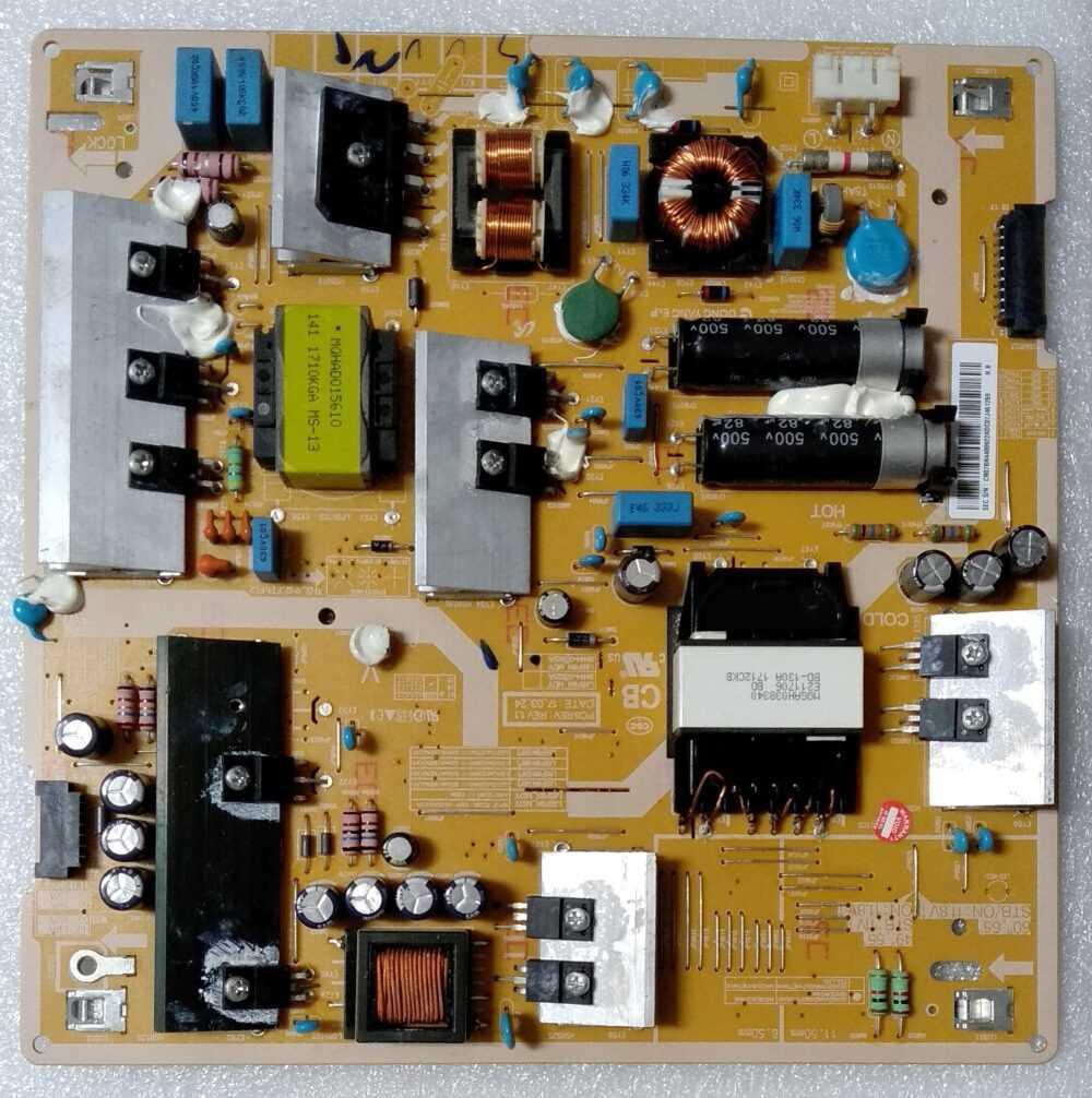 BN44-00923A - L55F6N - Modulo power Samsung UE65LS003AUXZT TV Modules
