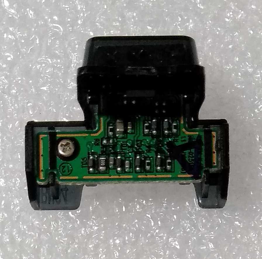 BN64-04043A - Modulo ricevitore IR Samsung QE55Q6FNATXZ B TV Modules