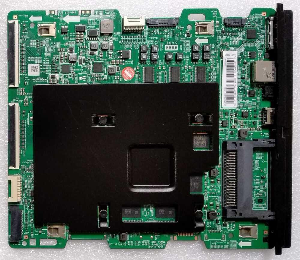 BN94-10770A - BN41-02504A - Modulo main Samsung UE65KS8000TXZT - Pannello CY-QK065FLLV4H TV Modules