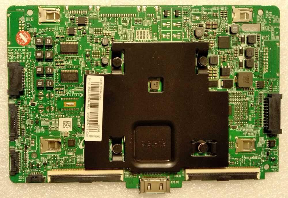BN94-12089A - BN41-02572B - Modulo main Samsung UE65LS003AUXZT - PannelloCY-KM065FGLV1H TV Modules