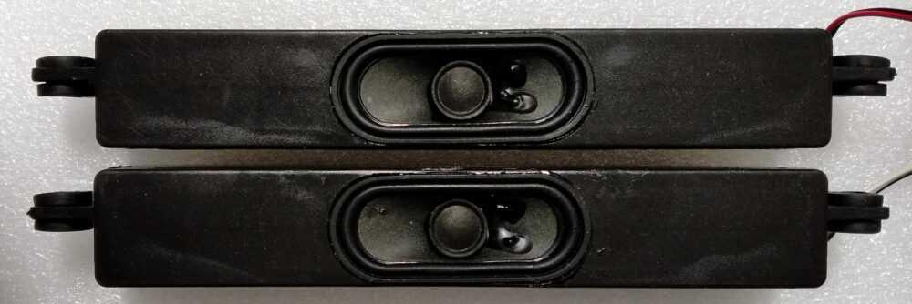 Coppia speaker Haier LE50H6500CF TV Modules