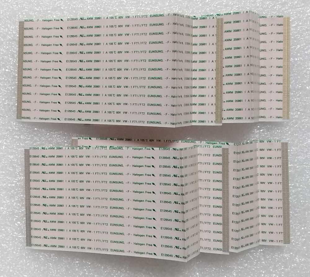 Kit flat T-Con-LCD per LG OLED65B6V - Pannello LC650A QD ( GY ) ( A8 ) TV Modules