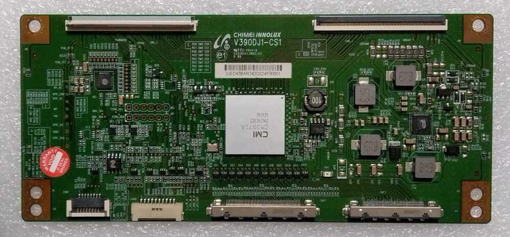 V390DJ1-CS1 - Modulo T-Con Haier LE50H6500CF TV Modules