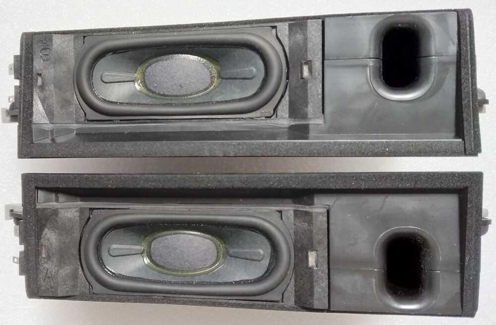 1-859-256-11 - Coppia box Sony KD-65XF7096 TV Modules