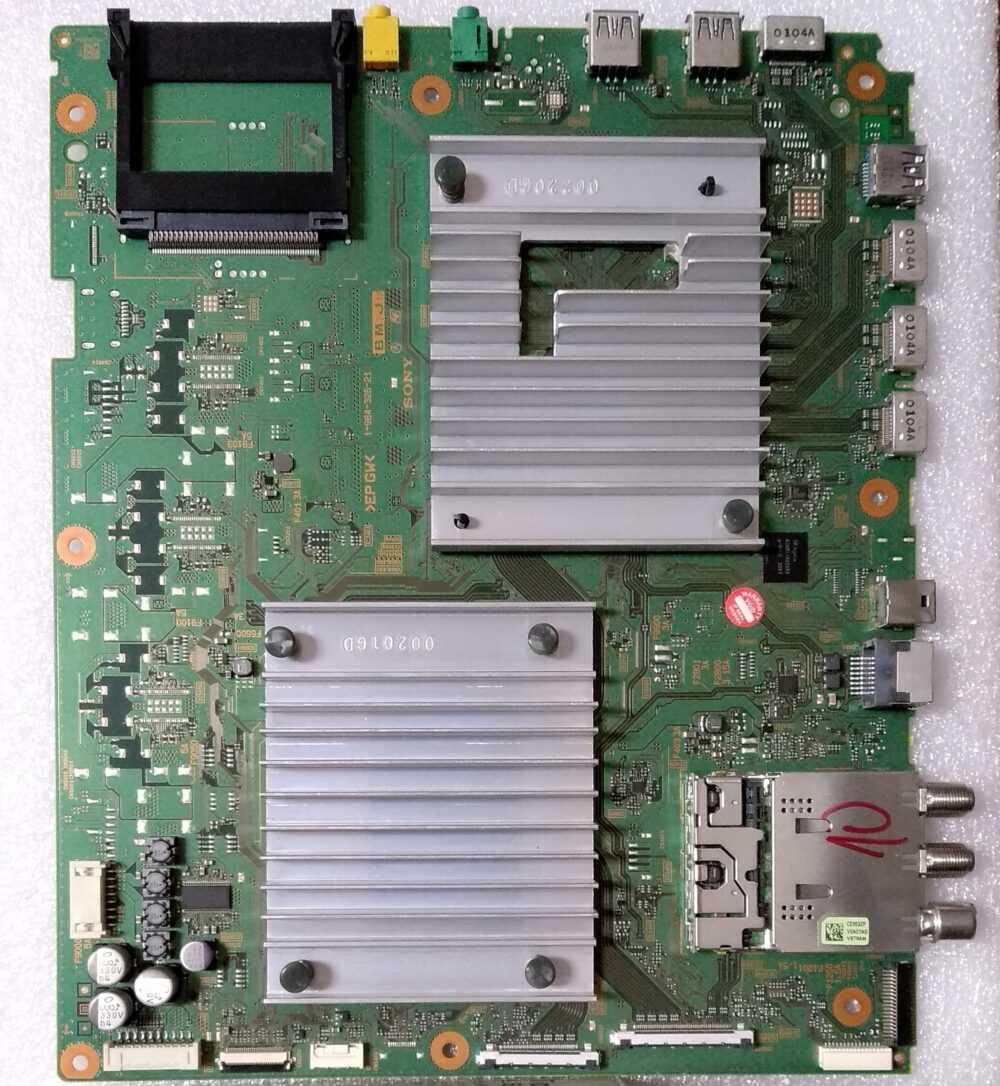 1-984-326-21 - Modulo main Sony 55XG9505 - Pannello YD9S055DND01 TV Modules
