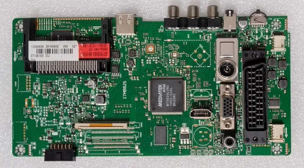 17MB82S - 23155582 - Main TE32182B301C10 TV Modules