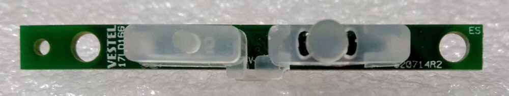 23202285 - 17LD166 - Ricevitore IR Telefunken TE40283N25F1C10D TV Modules