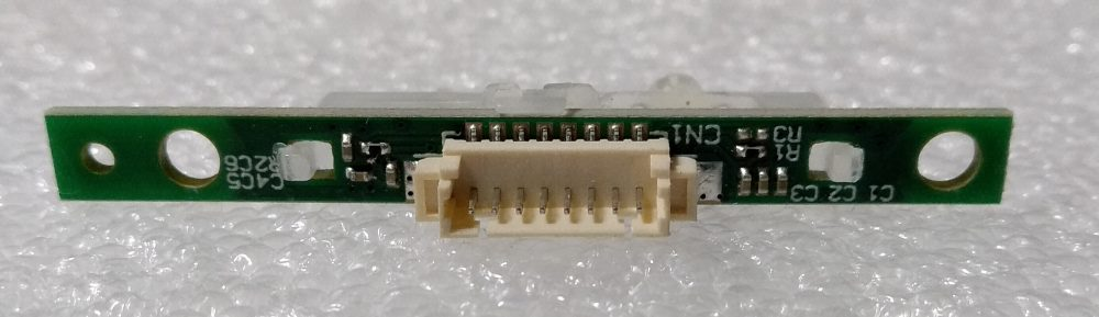 23202285 - 17LD166 - Ricevitore IR Telefunken TE40283N25F1C10D B TV Modules