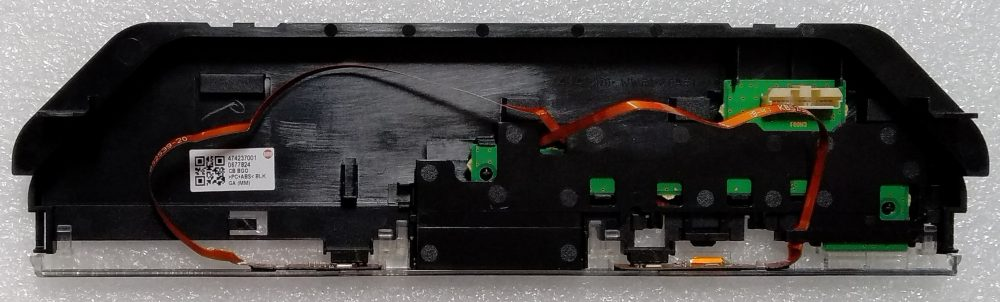 474237001 - Modulo ricevitore IR completo Sony 55XG9505 TV Modules
