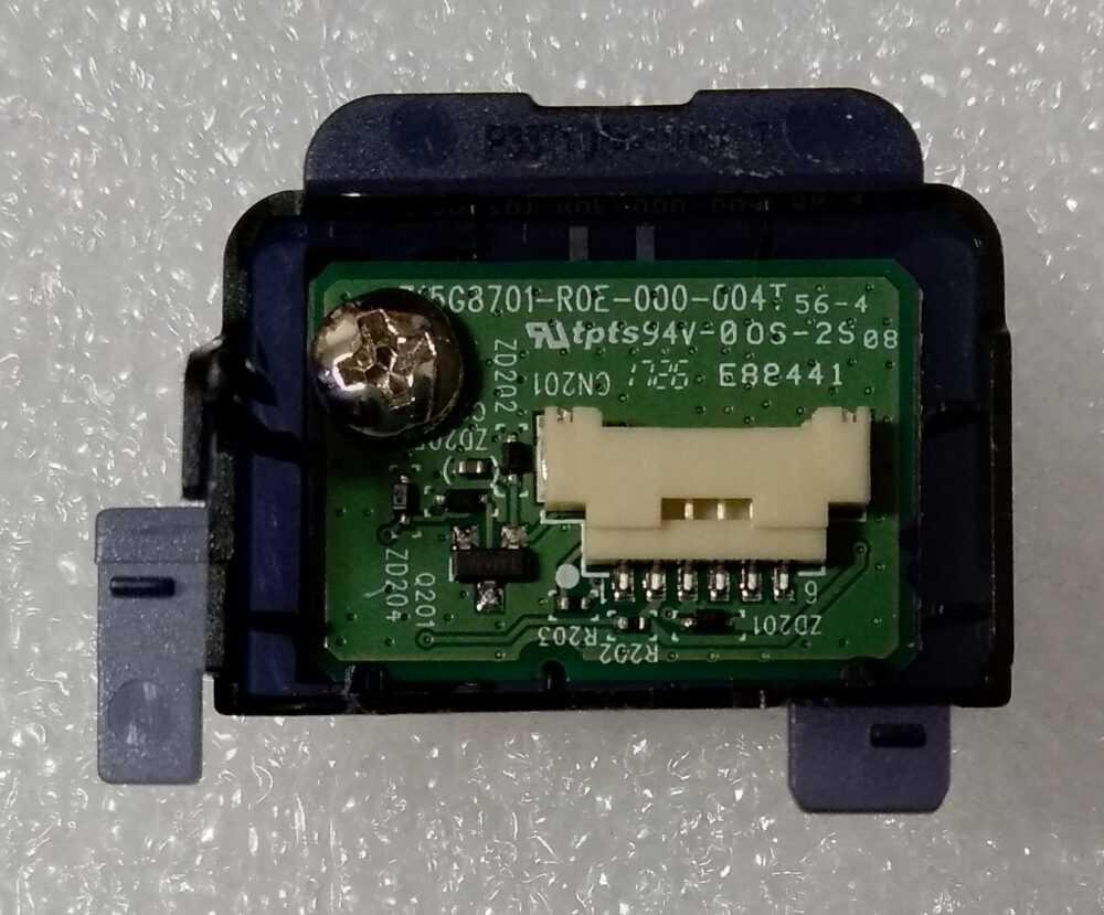 715G8701-ROE - Ricevitore IR LG LE43LJ594V TV Modules