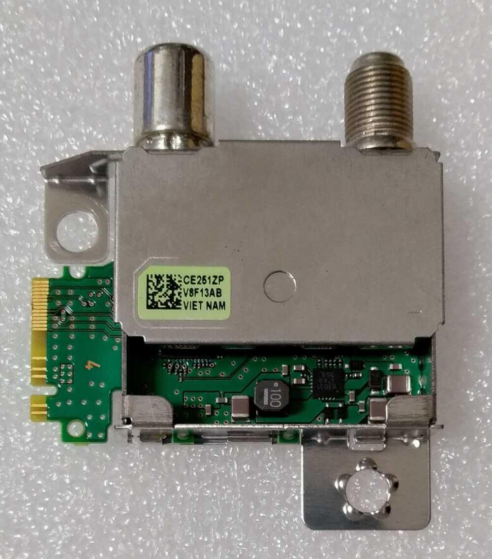 8-594-326-70 - CE251ZP - Modulo tuner Sony KD-65XF7096 TV Modules